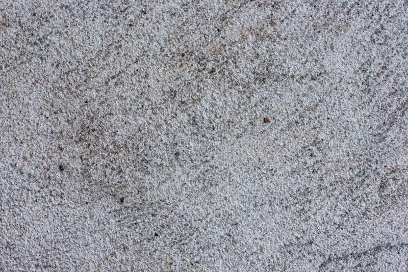 Van de close-up de concrete textuur en barst achtergrond van de patroonaard stock foto
