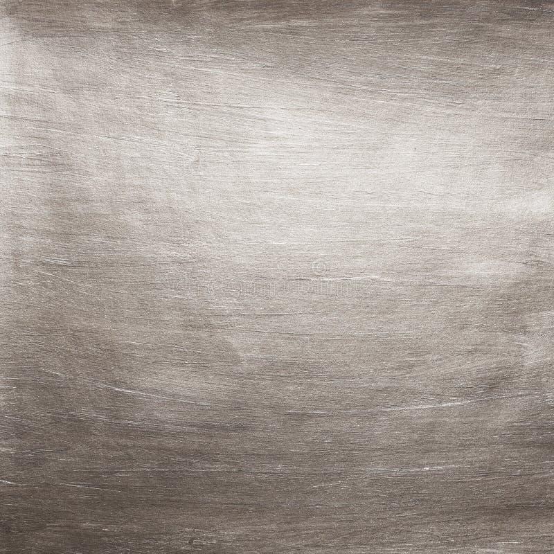 Van de de textuurverf van de messingswaterverf achtergrond van de de vlek de abstracte illustratie Het glanzen borstelslag voor u royalty-vrije stock foto