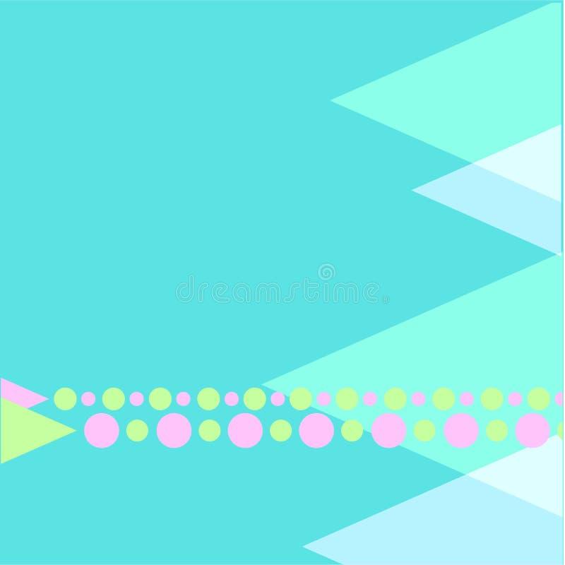 Van de het ontwerppijl van het reclameidee de cirkel grafische vector royalty-vrije stock afbeeldingen
