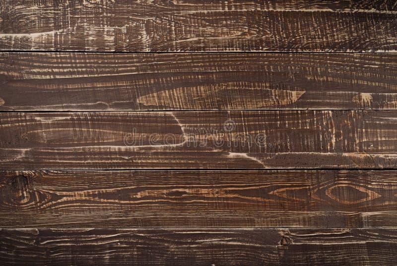 van de korrel houten textuur lege ruimte als achtergrond stock afbeelding