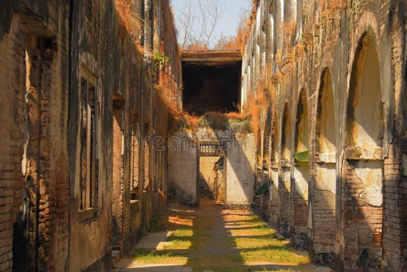 Van Den Bosch Fortress fotografia de stock royalty free