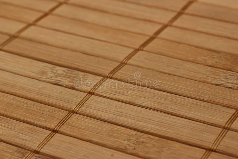 Bamboe achtergrondraad royalty-vrije stock afbeeldingen