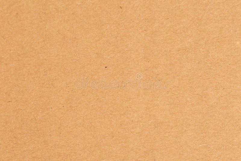 Van het achtergrond karton textuur royalty-vrije stock afbeeldingen