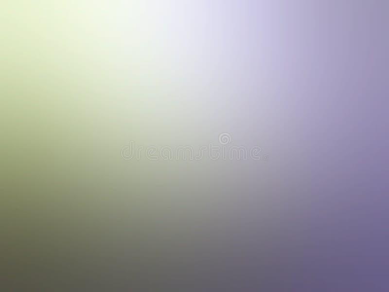 Van het pastelkleur abstract onduidelijke beeld behang als achtergrond, vectorillustratie stock afbeelding