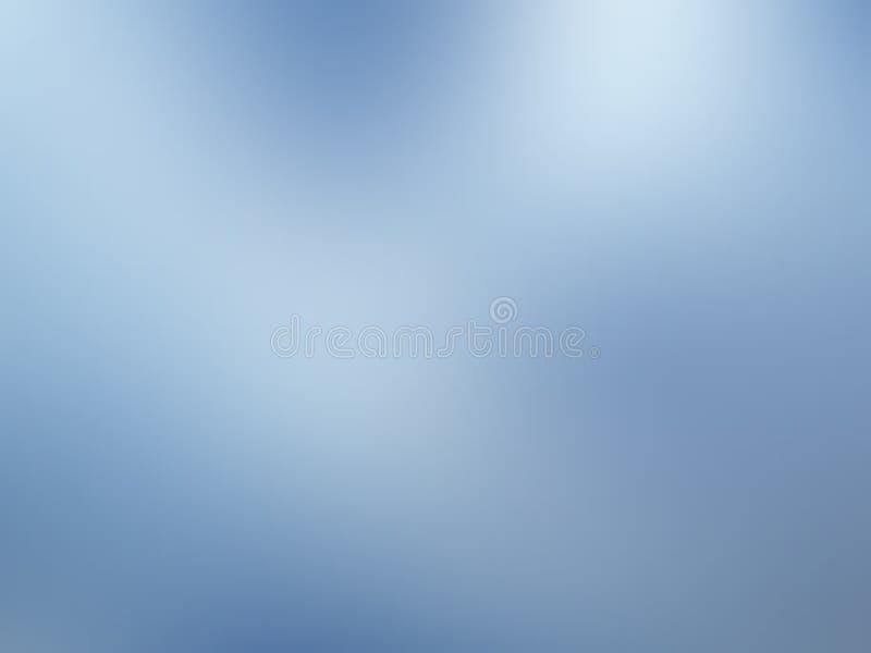 Van het pastelkleur abstract onduidelijke beeld behang als achtergrond, vectorillustratie stock illustratie