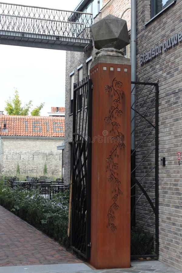 Van Países Bajos imagenes de archivo