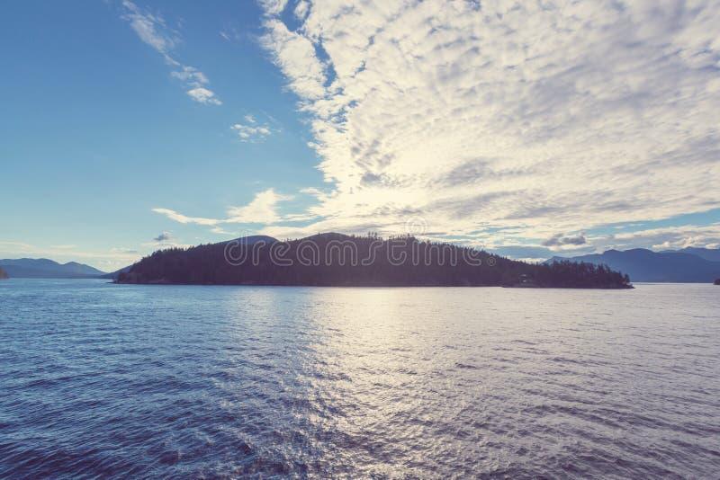 Download Vancouver stockbild. Bild von küstenlinie, tranquil, szenisch - 90227785