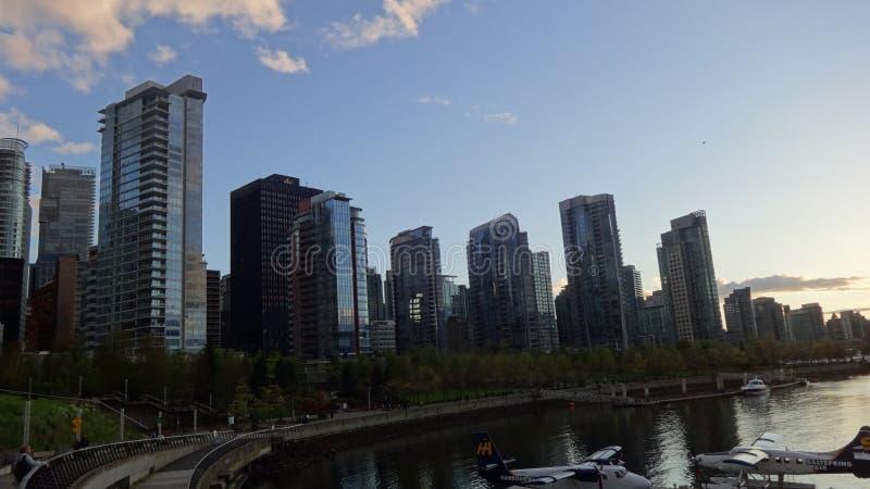 Vancouver stockfotos