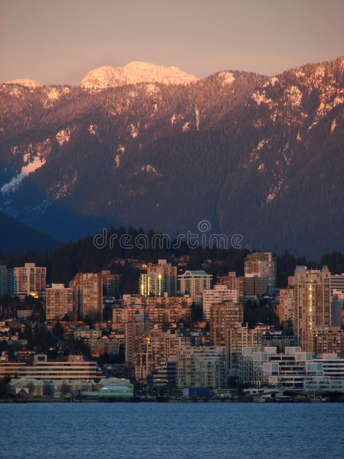 Download Vancouver, BC, Canada stock photo. Image of mountains - 3459740