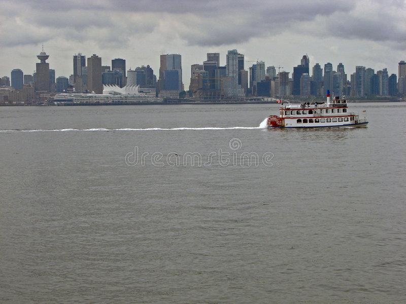 Download Vancouver, BC, Canada Royalty Free Stock Photos - Image: 3461888