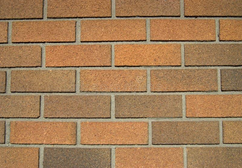 Vancouver bricks stock photo