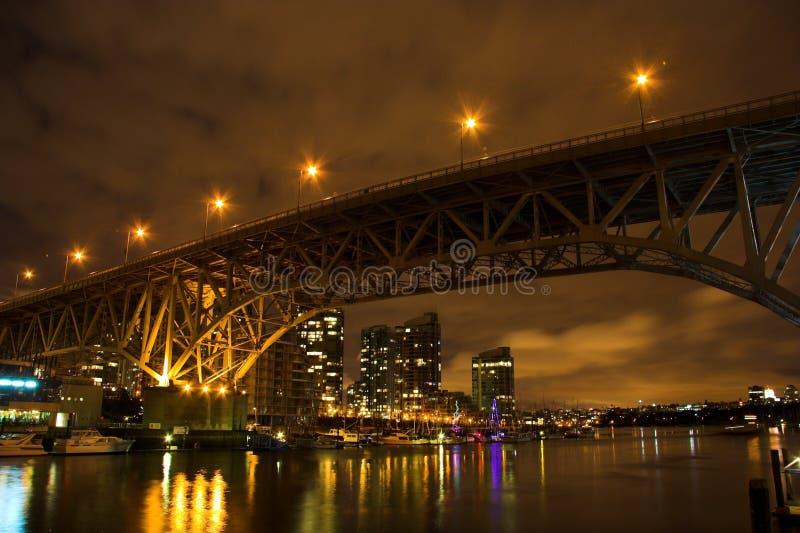 Vancouver, Colombie-Britannique images stock
