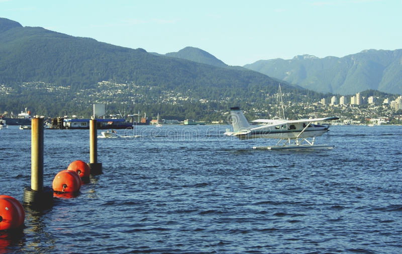 Vancouver Harbour, Alberta, Canada