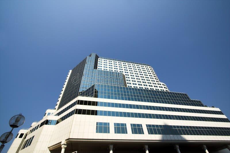 Vancouver Im Stadtzentrum Gelegen Lizenzfreie Stockfotografie
