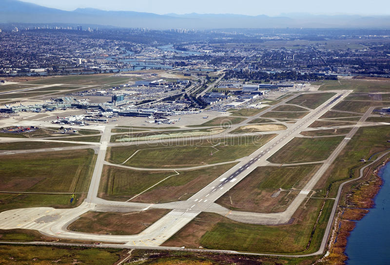 Download Vancouver International Airport Stock Photo - Image: 27527342