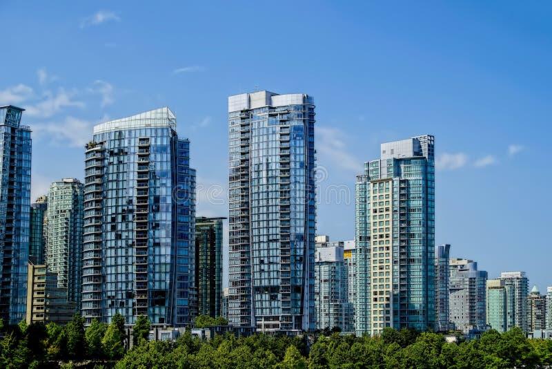 vancouver, kanada, brytyjska kolumbia zdjęcia royalty free