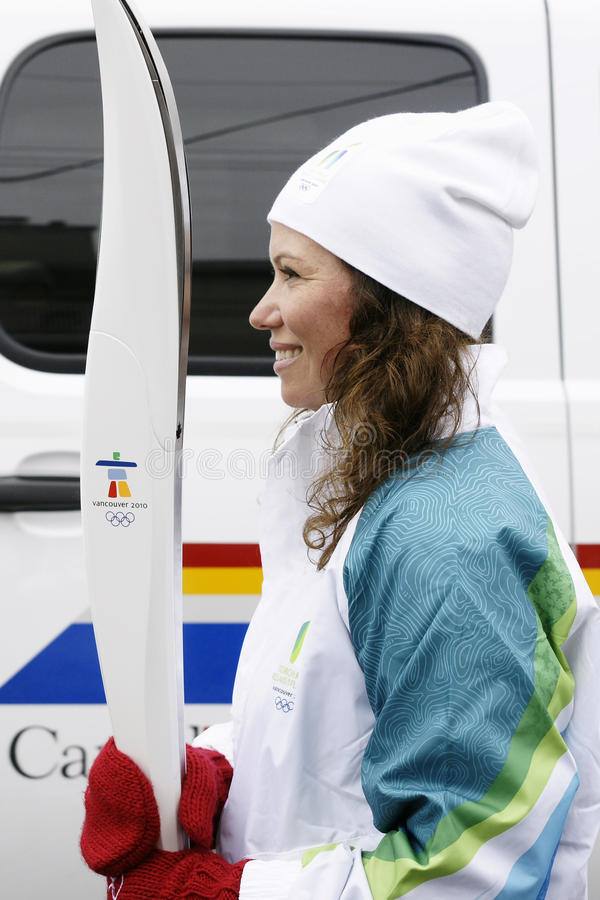 Download Vancouver Olympics Winter Games Editorial Stock Image - Image: 12914279
