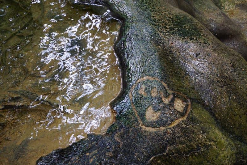 vandalism fotografia de stock royalty free