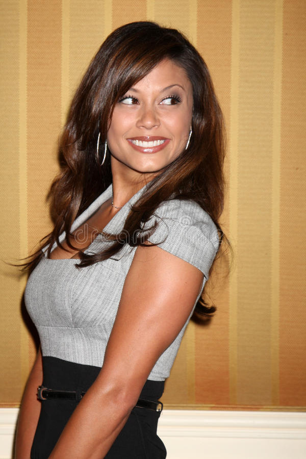 Download Vanessa Minnillo Editorial Stock Image - Image: 21617584