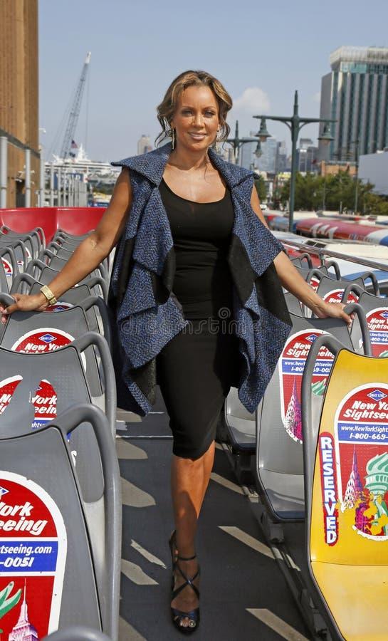 Download Vanessa Williams editorial stock image. Image of glamorous - 26835494