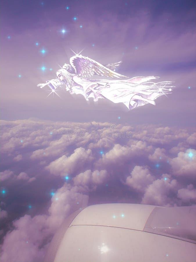 Free Vanilla Sky Stock Photos - 692943
