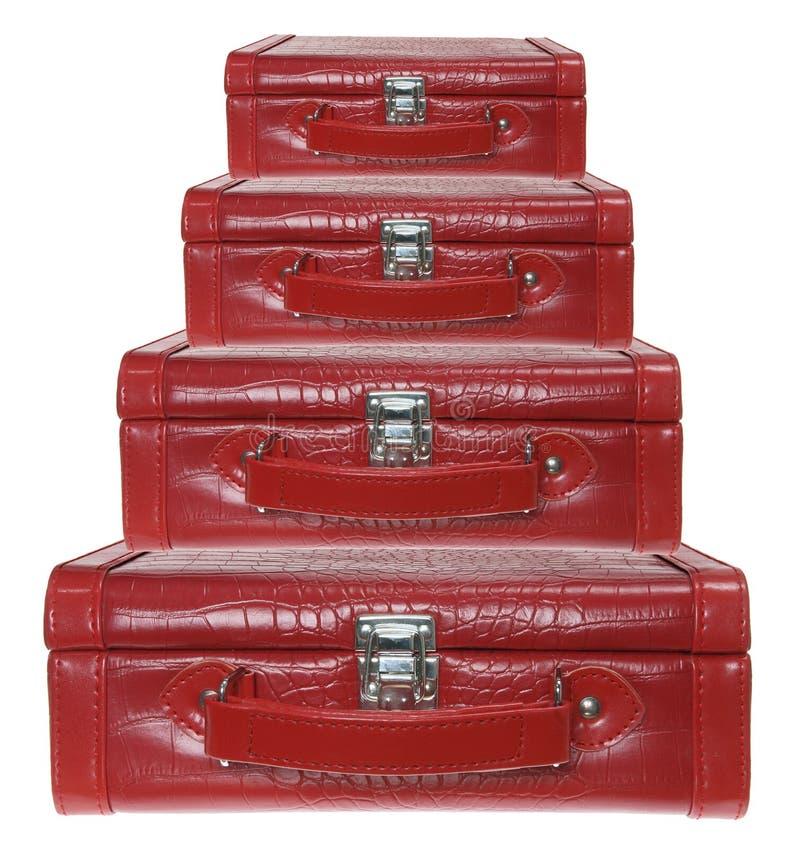 Free Vanity Cases Stock Photography - 27298562
