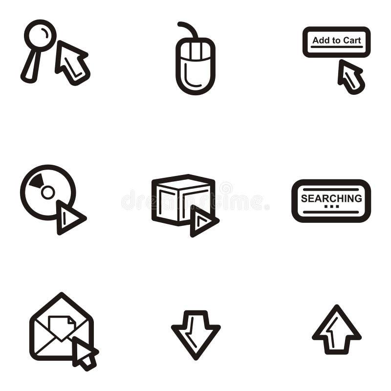 vanlig serierengöringsduk för symbol