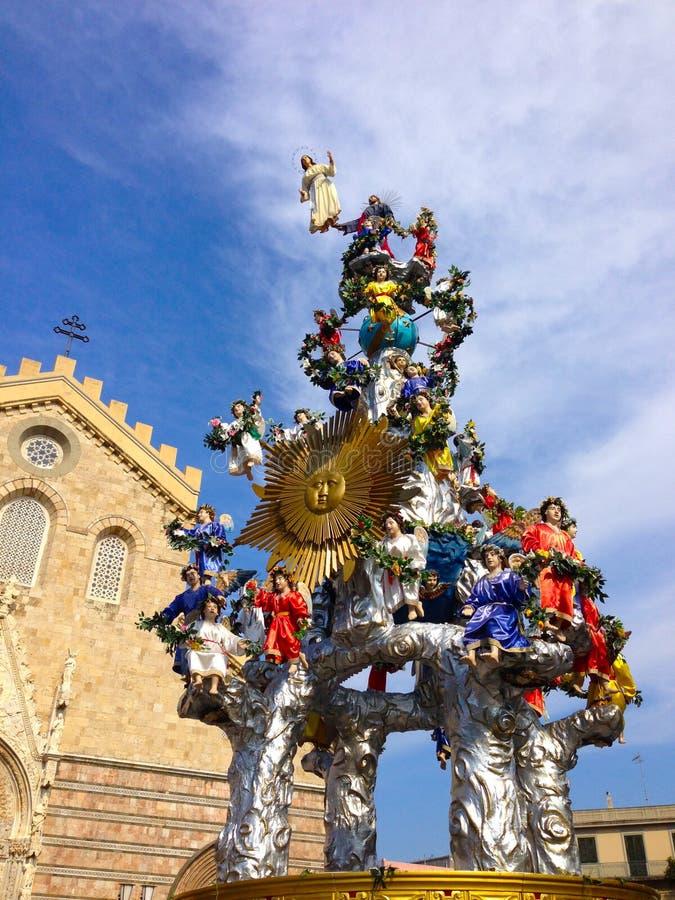 Download Vara Art-craft At Messina Stock Images - Image: 33242084