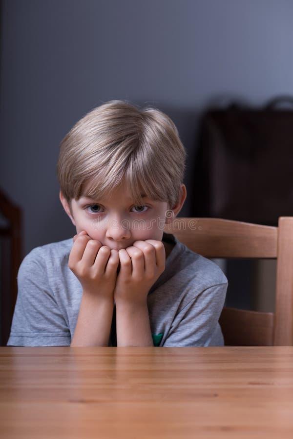 Vara rätt av förälder royaltyfri fotografi