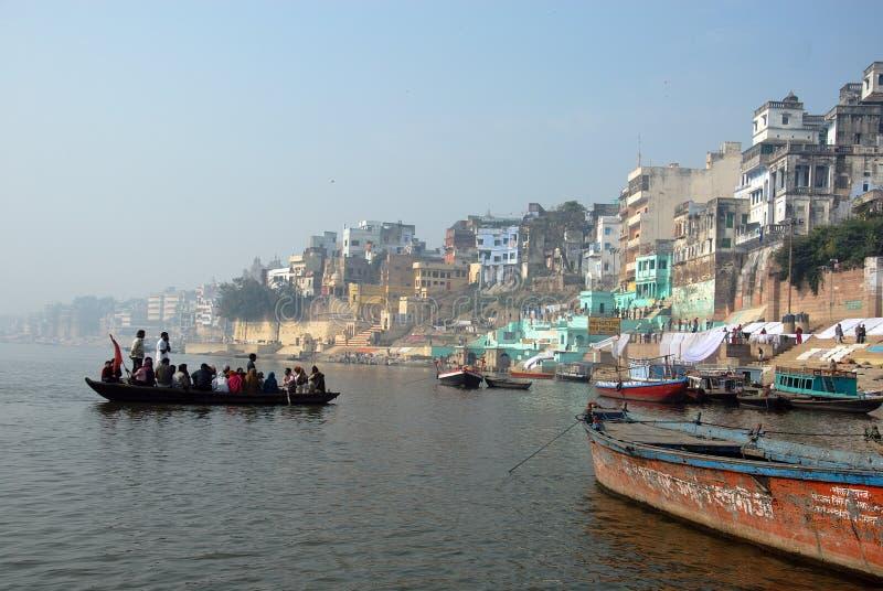 Varanasi image stock