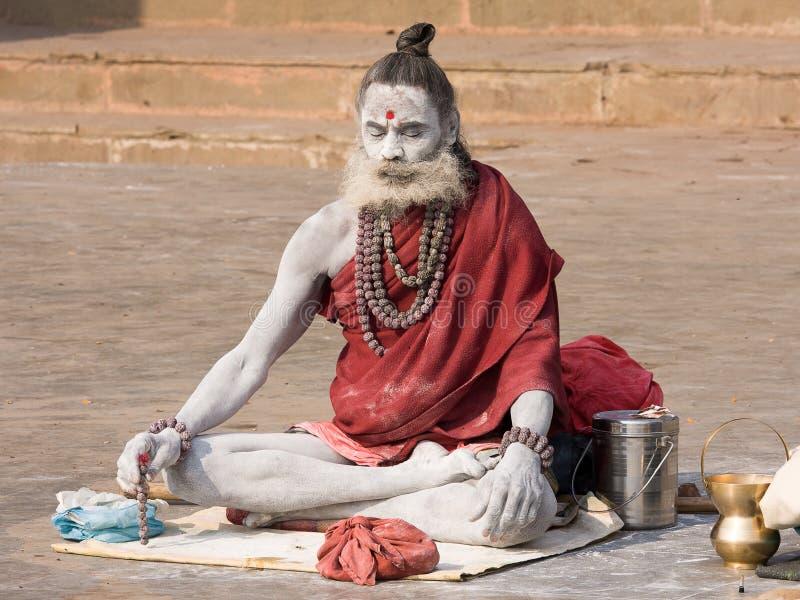 Download Varanasi indu obraz editorial. Obraz złożonej z hinduism - 41952315