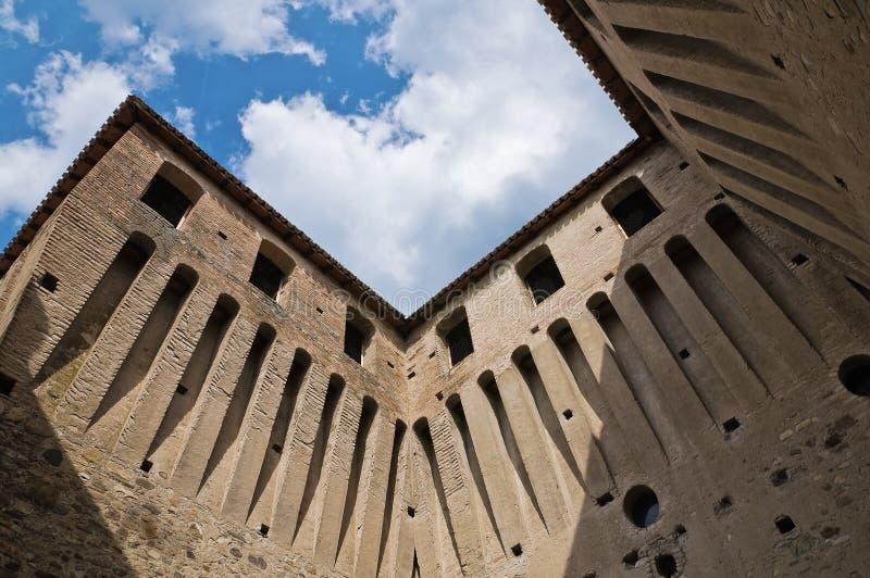 Download Varano De Melegari Castle. Emilia-Romagna. Italy. Royalty Free Stock Images - Image: 21637579