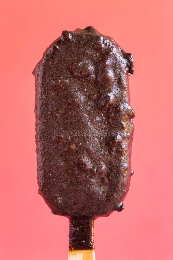 Varas da cookie do gelado fotos de stock
