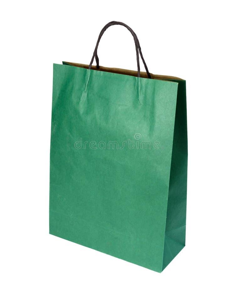Varejo da consumição do saco de Shoping fotografia de stock