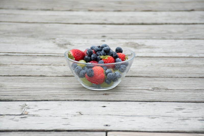 Variedad de frutas imagen de archivo libre de regalías