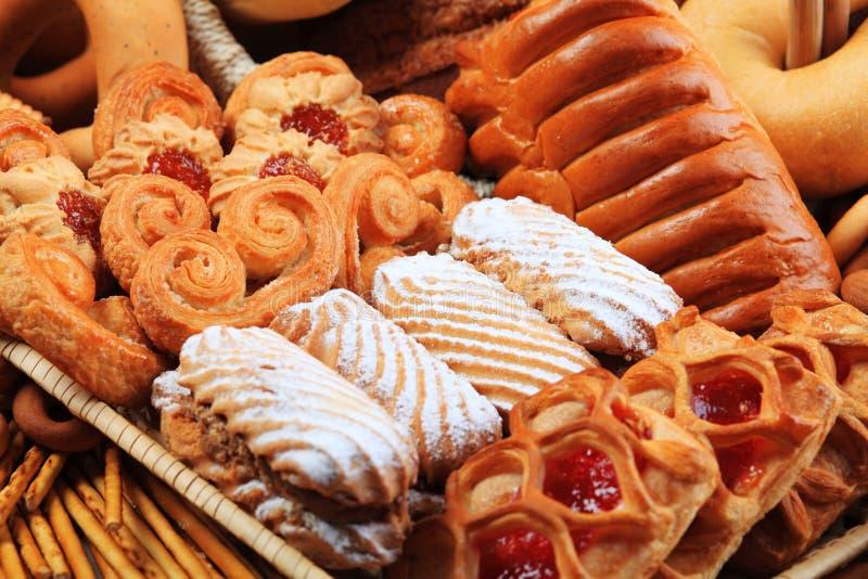 Download Variedade foto de stock. Imagem de fazenda, gourmet, cozido - 10052228