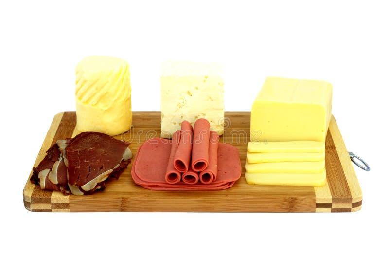 Variedade de produtos das guloseimas imagens de stock