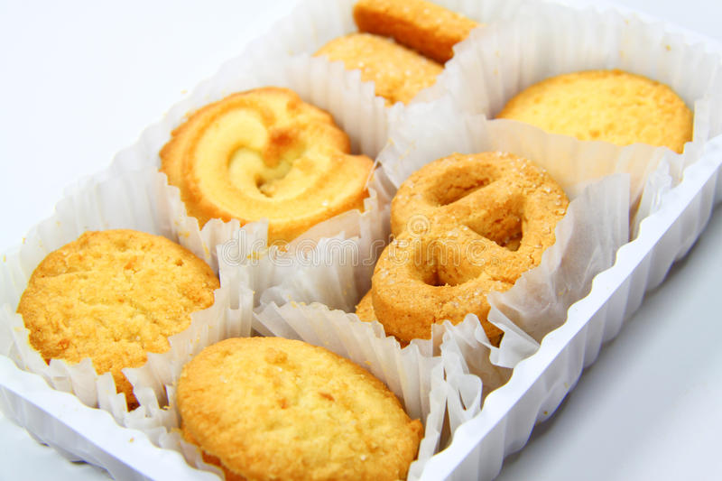 Download Variety Of Assorted Tea Time Biscuits Stock Photo - Image of cake, biscuits: 20839638