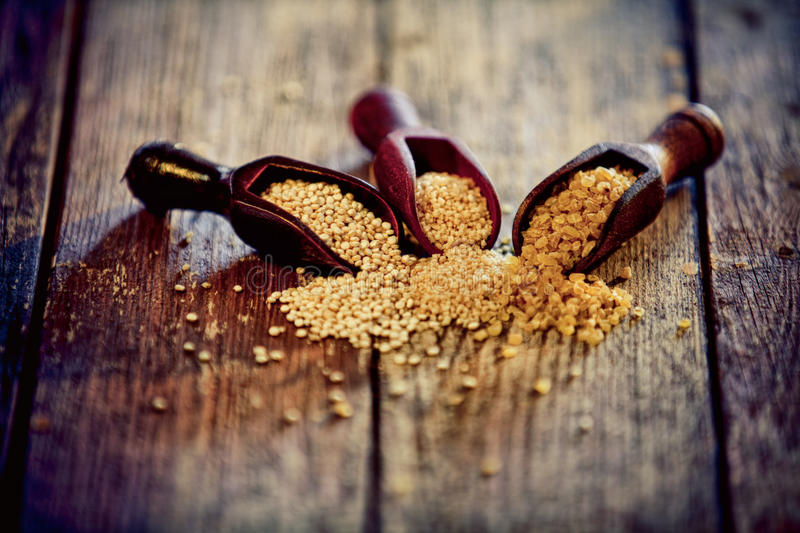 Download Variety of cereal grains stock image. Image of boulgour - 33387977