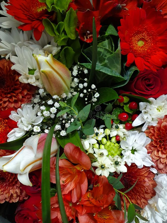 Flowers Bouquet Stock Images - Download 659,829 Royalty Free