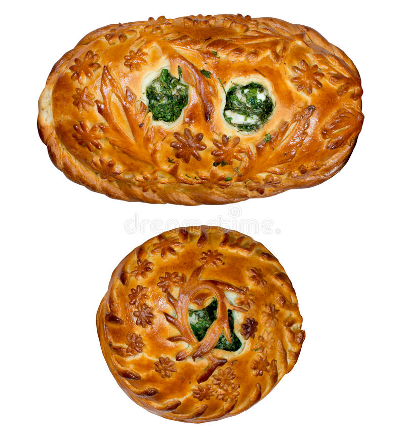 Vario bakery#13 festivo immagine stock libera da diritti