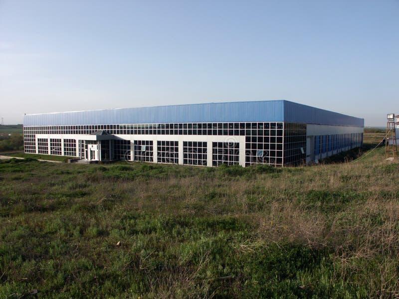 Varios edificios de diversas regiones de muestras de Turquía, de la vivienda de protección oficial y de los edificios industriale imagen de archivo