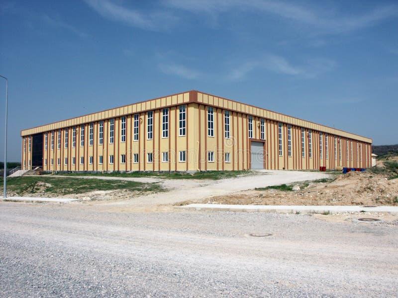 Varios edificios de diversas regiones de muestras de Turquía, de la vivienda de protección oficial y de los edificios industriale fotos de archivo
