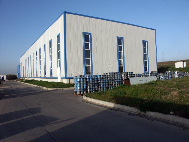 Varios edificios de diversas regiones de muestras de Turquía, de la vivienda de protección oficial y de los edificios industriale imagen de archivo libre de regalías