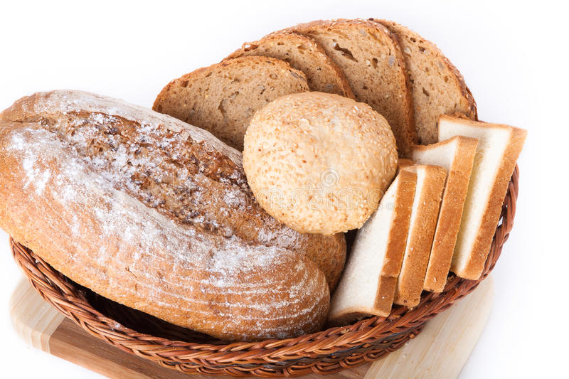 Download Various bakery products stock photo. Image of assortment - 20648788