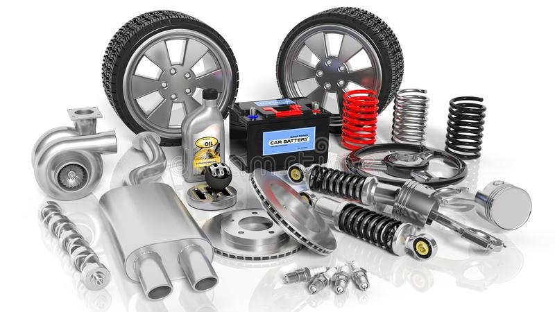 Image result for Car Parts & Accessories