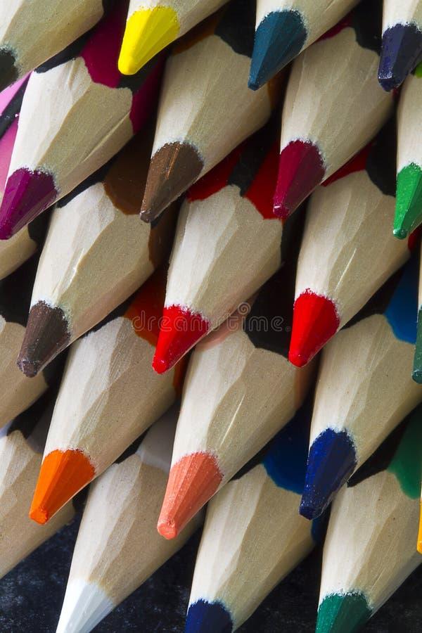 Various Color Pencil Free Public Domain Cc0 Image