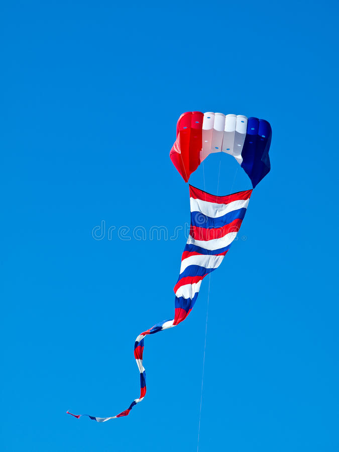 Download Various Colorful Kites Flying Stock Image - Image: 27881453