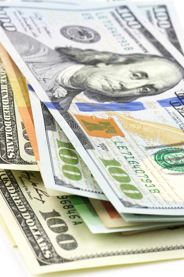 Download Various Currencies Close-up Stock Image - Image of dollar, up: 39512961
