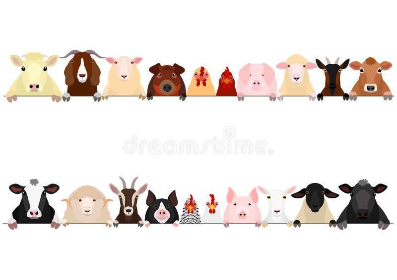 Livestock Stock Illustrations 47 621 Livestock Stock Illustrations Vectors Clipart Dreamstime
